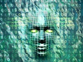 picture that represents the concept AI