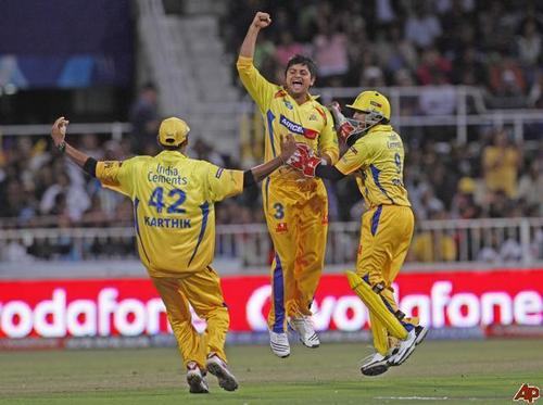 raina the unstoppable
