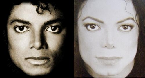 যেভাবে খুশী Michael....