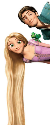 rapunzel - 라푼젤