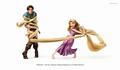 rapunzel - Rapunzel - L'intreccio della torre