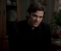 sexy priest :D - jared-padalecki photo