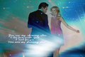 shining star - tony-stark-and-pepper-potts fan art