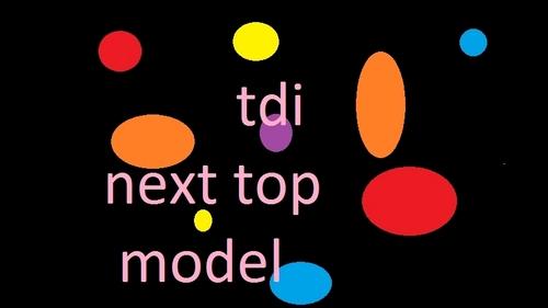 tdi اگلے سب, سب سے اوپر model