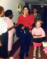 those pretty faces - michael-jackson photo