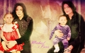 wall - paris-jackson wallpaper