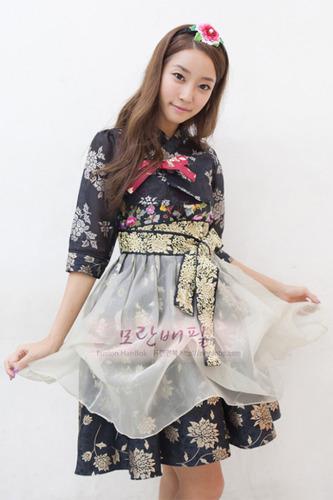 woori hanbok
