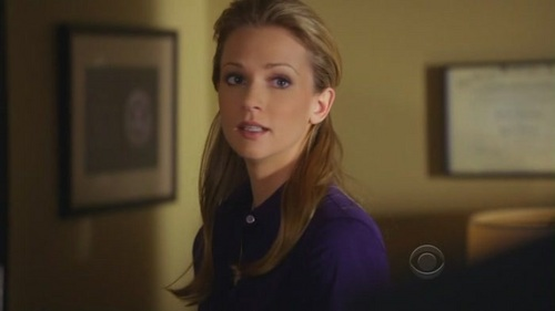 "Jennifer ""JJ"" Jareau wallpaper with a portrait called ""JJ"" stills"