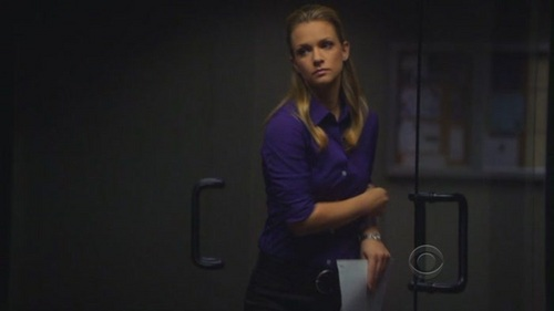 "Jennifer ""JJ"" Jareau fondo de pantalla called ""JJ"" stills"