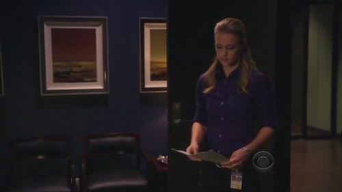 "Jennifer ""JJ"" Jareau wallpaper possibly with a living room, a family room, and a parlor called ""JJ"" stills"