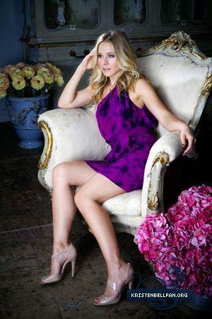 Liz O. Baylen photoshoot