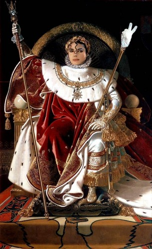 *Michael Jackson