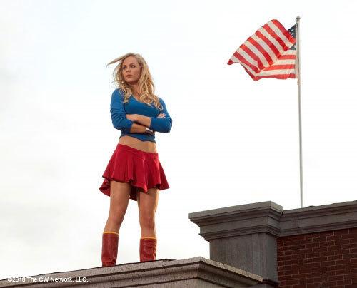 """""""Supergirl"""" প্রিভিউ প্রতিমূর্তি"""