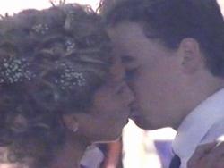 1st kiss