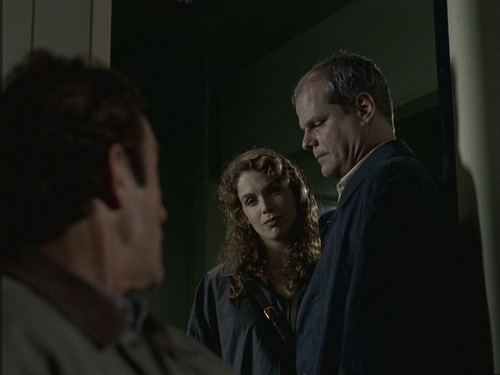 1x02 Gehenna - millennium Screencap