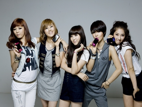 4Minute for Sony