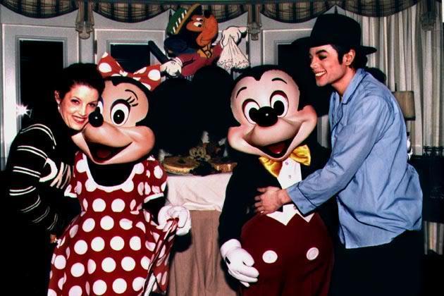 A wonderful man called Michael Jackson