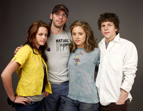 Adventureland Photoshoot