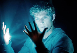 Alex in I AM NUMBER FOUR