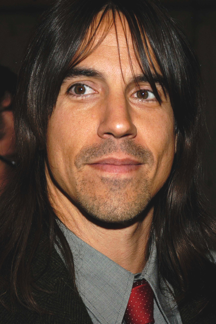 anthony kiedis net worth