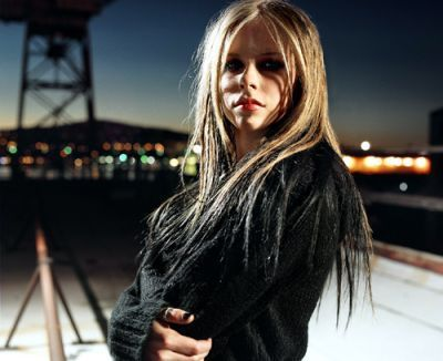 Avril-UMS outtakes