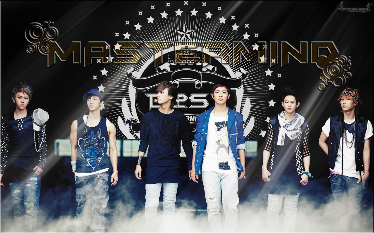 BEAST/B2ST images BEAST WALLPAPER wallpaper photos 15922877