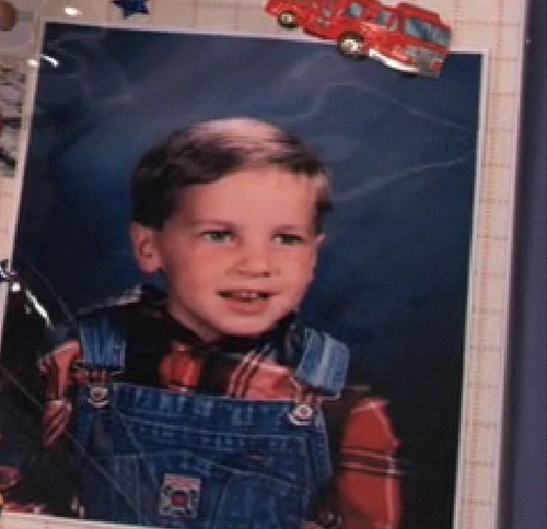 Baby Kendall!