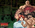 Baki - ultimate-anime photo