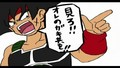 Bardock making his speech about the cook off! - bardock photo
