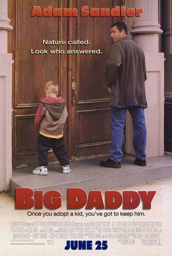 Movies images Big Daddy HD wallpaper and background photos