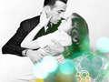 Bogart and Bacall