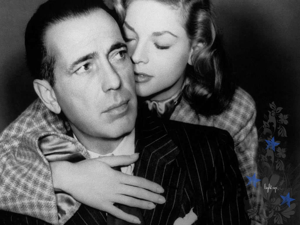 Humphrey Bogart Wallpapers Bogart and Bacall Humphrey Bogart Wallpaper Fanpop