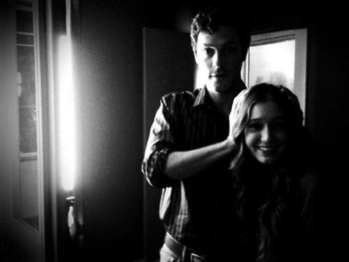 Brendan & Hayley