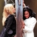 Britana 2x02 - brittany-and-santana icon