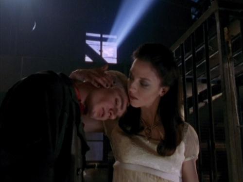 Buffy প্রদর্শনী