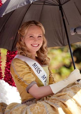 Candice Accola - caroline-forbes Photo
