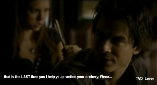 Caption Contest (Winner: TVD_Lover)