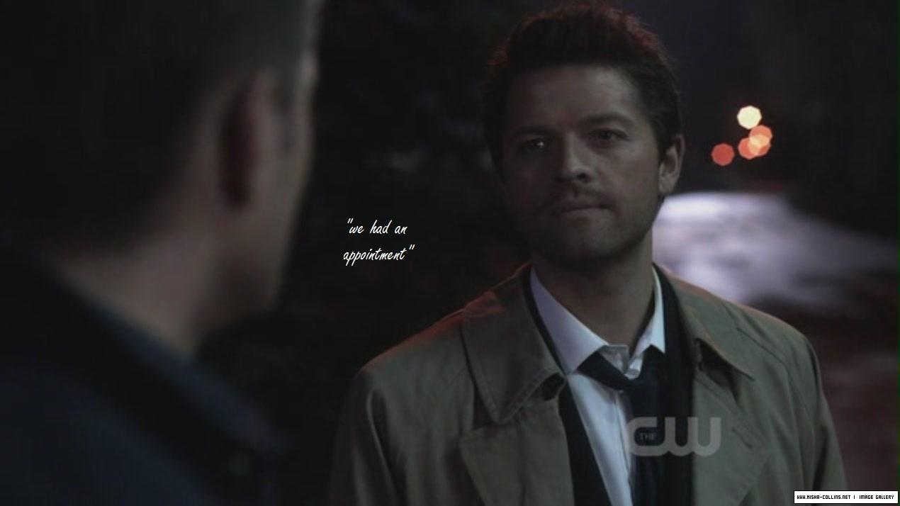 Cass and Dean