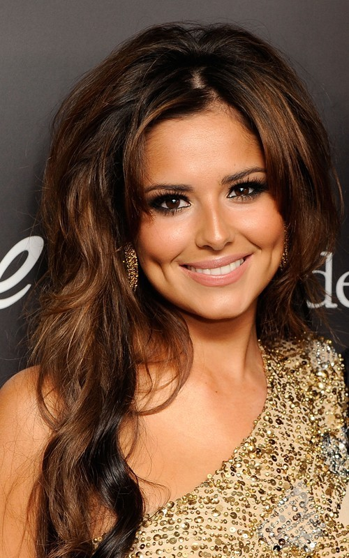 "Cheryl @ ""Promise"" Jewellery for de Grisogono Launch Party - cheryl-cole photo"