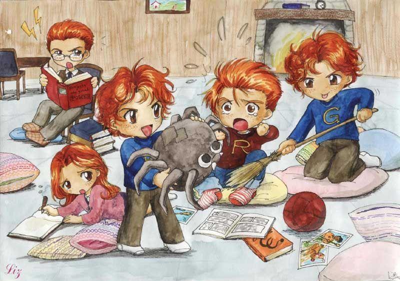Chib Weasleys