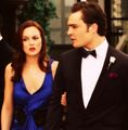 Chuck and Blair. - chuck-bass fan art