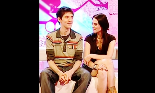 Colin and katie T4