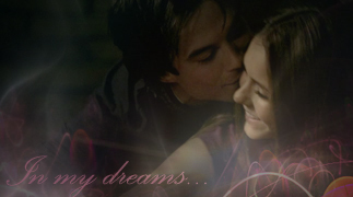 the vampire diaries wallpaper entitled DE