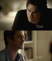 Damon & Mason