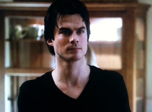 Damon - ian-somerhalder Photo