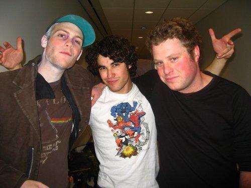 Darren f&^$ing Criss