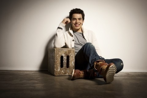David Archuleta pic :)
