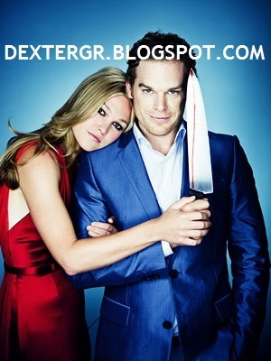 Dexter Season 5 - Lumen & Dexter! - dexter Photo