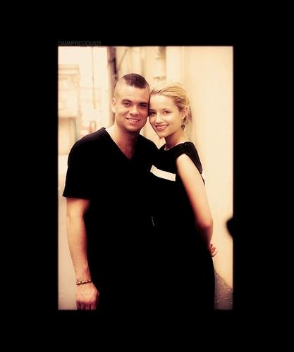 Dianna&Mark