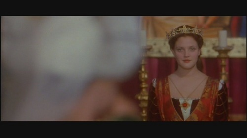 "Drew Barrymore wallpaper entitled Drew Barrymore in ""Ever After: A Cinderella Story"""